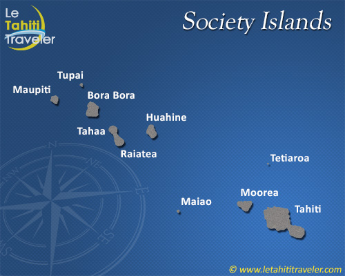 Society Islands